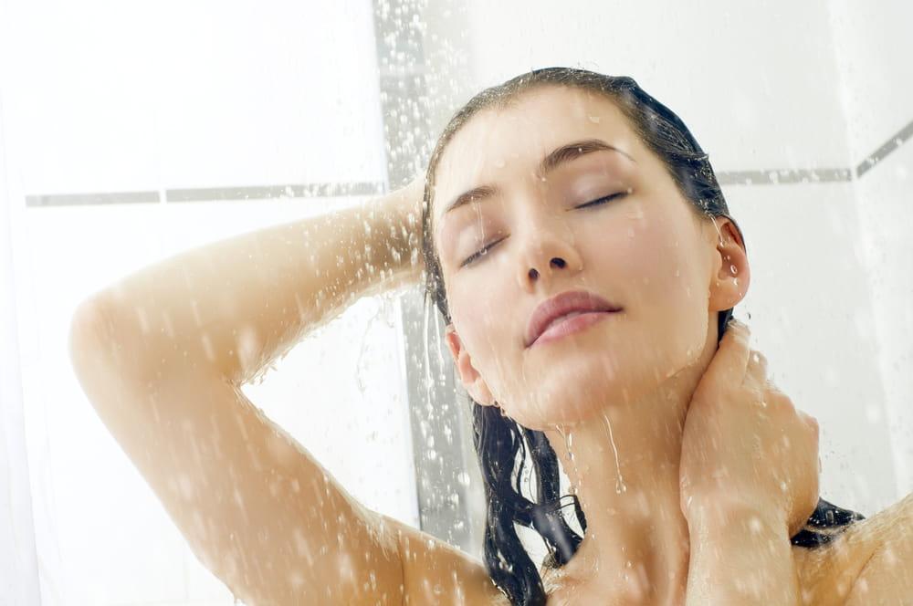 エッチ前 シャワー